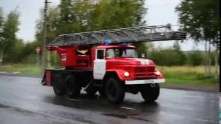 АЛ-30 на шасси ЗиЛ-131
