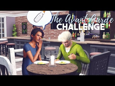 The Sims 3 | The Avant Garde Challenge | Lucky Charm [Part 14]