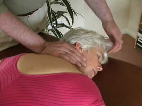 Polarity Therapy - Chakra Balancing