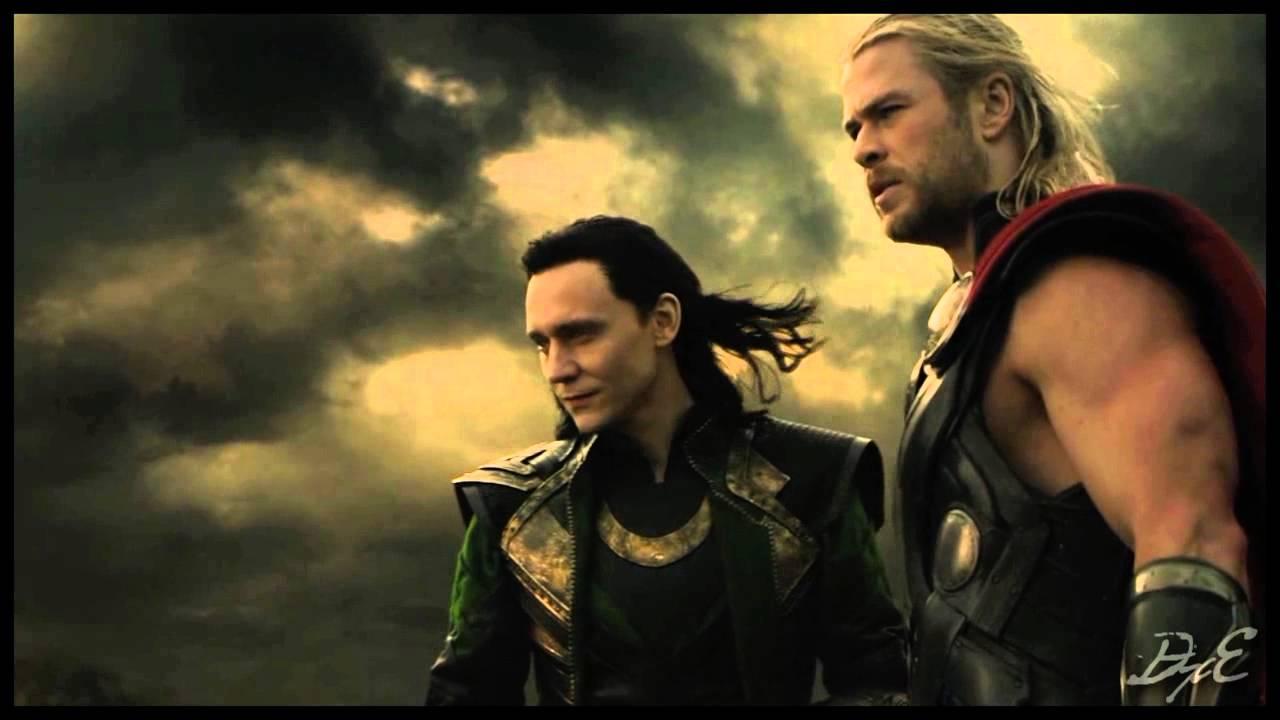 Thor & Loki ► Gold Can Turn To Sand