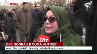 17 Ocak 2020 - TRT Haber Ana Haber Bülteni
