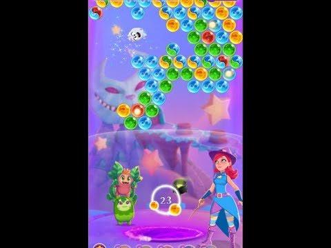 Bubble Witch 3 Saga Level 1006