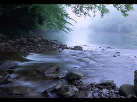 Frank Bode w Tommy Jarrell & Paul Brown - My Home's Across The Blue Ridge Mountains