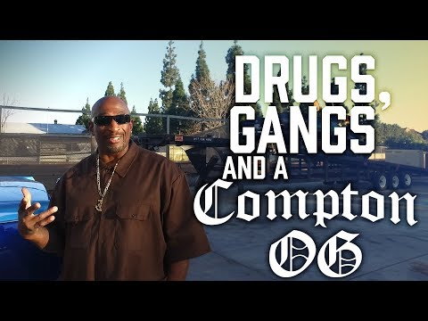 Drugs, Gangs and a Compton OG - Fresh Out: Life After The Penitentiary