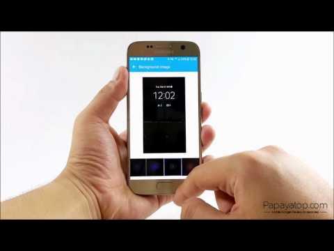 Samsung Galaxy S7 Review - ที่สุดแห่งมือถือของปีนี้ | papayatop.com
