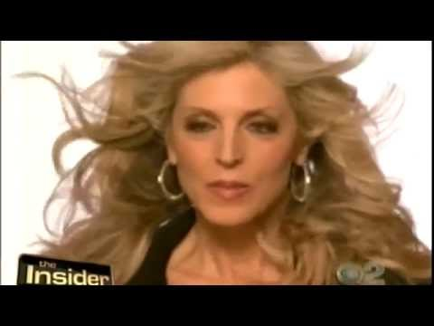 Marla Maples - The Insider Interview