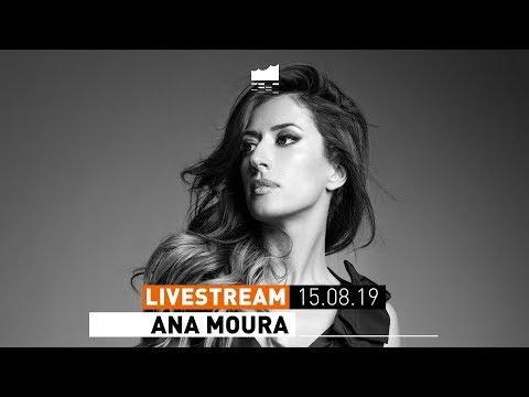 Elbphilharmonie LIVE | Ana Moura – die einzigartige Stimme des portugiesischen Fado