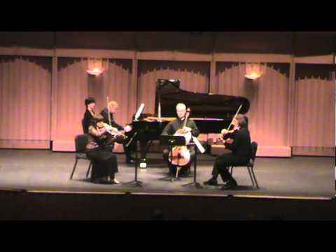 Brahms Piano Quartet op.25  2 Mov. SPQ and Anton Nel.mpg