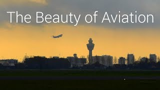 The Beauty of Aviation | An Aviation Film
