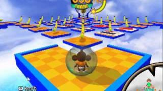 Monkey Ball - NAOMI