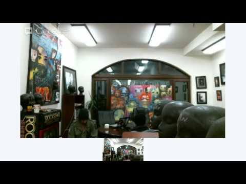 HBC Artwalk: Recorded & Streamed Live