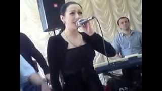 КУМЫКСКАЯ СВАДЬБА- ЗУХРА АСЕЛЬДЕРОВА
