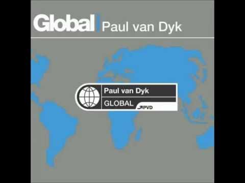 Paul Van Dyk PVD Global - Together We Will Conquer