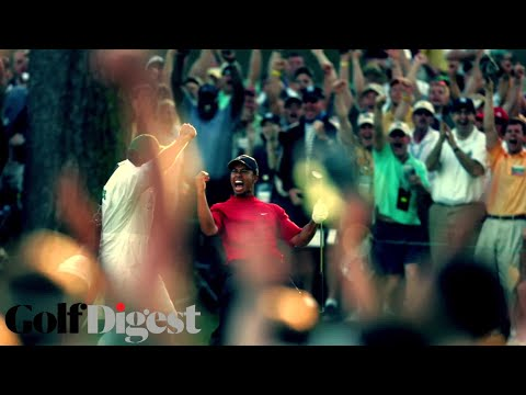 The Masters Greatest Roars