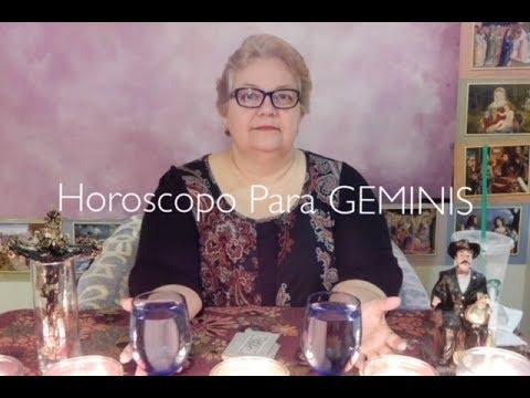 Horoscopo Para GEMINIS!