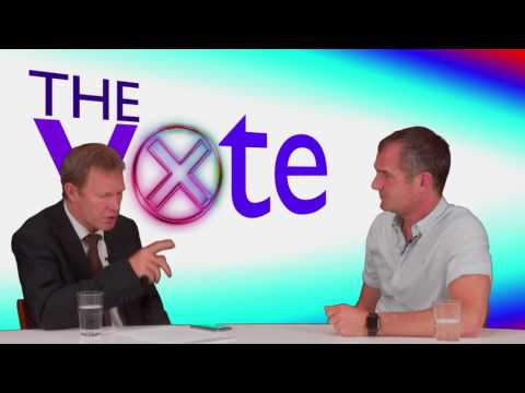 The Vote: Frank Le Duc and Peter Kyle Pt1