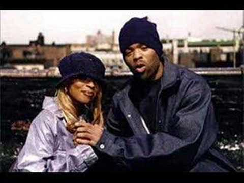 Method Man Ft. Mary J. Blige - You