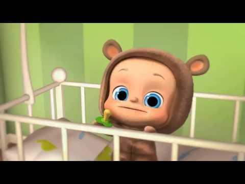 Cute Baby Vuvu