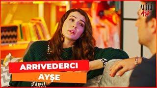 Yelda, Ayşe'yi Nakavt Etti! - Afili Aşk 25. Bölüm
