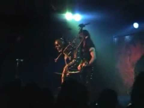 W.A.S.P. - What I'll Never Find (Live)