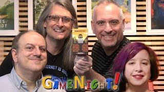 Bandido - GameNight! Se6 Ep35