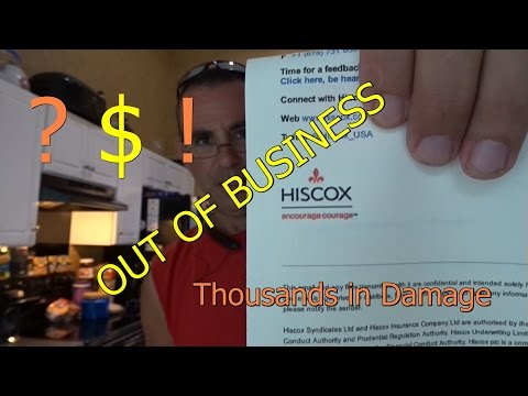 $3780 in Lawn Mower Damage - General Liability Insurance - Small Business Quotes