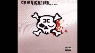 Combichrist - God Bless