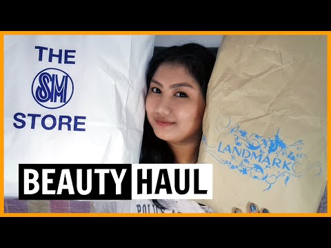 Beauty Haul: Discounted Makeup Products & Cheap Beauty Tools