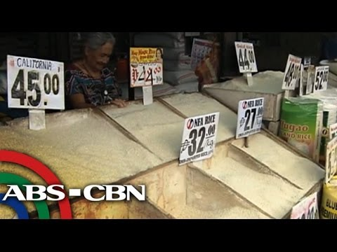 rice retailing business plan philippines eastern