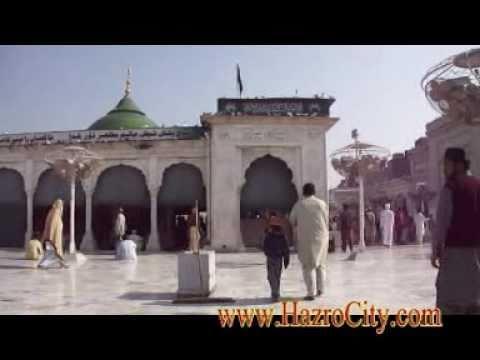 Data Darbar, Lahore, Pakistan (Nice Video)