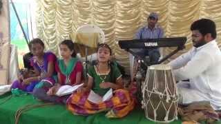 Govinda Govinda Ani Koluvare