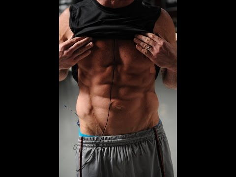 BUILD 6 PACK ABS!