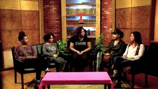 Pink Lemonade S1E1: UT Office of Diversity and Inclusion