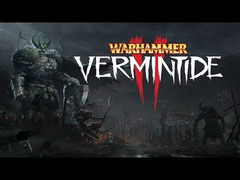 Let's Play: Warhammer Vermintide 2 [Prologue/Tutorial]