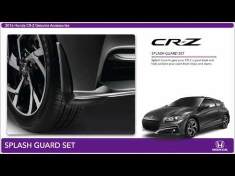 2016 Honda CR-Z Santa Ana, CA | Honda Dealership Santa Ana, CA