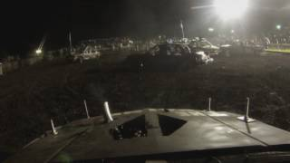 weld compact 68g demolition derby may 2017