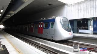 MTR trains 2013 港鐵列車集合 港鉄の電車 (Hong Kong) Ver.2 thumbnail