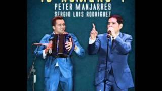 Amor de Madrugada (Descarada) - Peter Manjarres & Sergio Luis (Tu Numero 1)