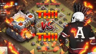 2 STELLE SICURE AD UN TH11 CORRISPETTIVO - Clash of clans war ita