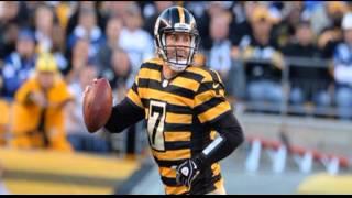 Steelers win 51-34 Big Ben 6tds! (5-3)