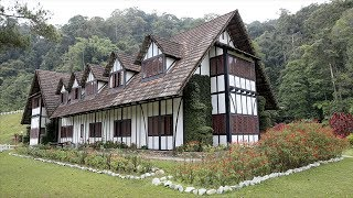Hotels in Cameron Highlands, Malaysia: The Lakehouse