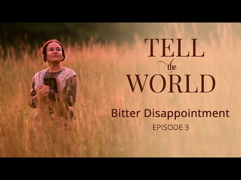 "Official ""Tell the World"" Episode 3: Bitter Disappointment"