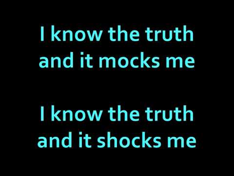 """I Know the Truth"" from Aida karaoke/instrumental"