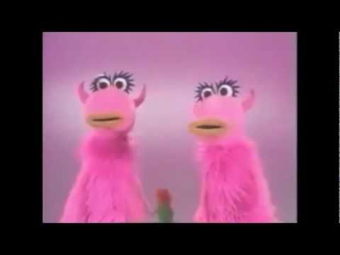 Mahna Mahnama - The Muppet Show with lyrics