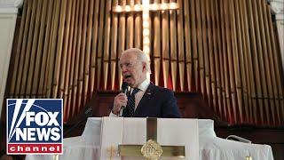 Download Catholic bishops advance effort to deny Biden communion