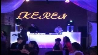 Keren's Quince