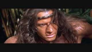 Repeat youtube video Greystoke, The Legend of Tarzan 1984 (You'll be In My Heart/ Son of A Man)
