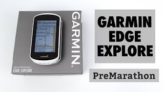 Garmin Edge Explore: review detallada y opinión.