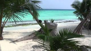 Мальдивы о.Курамати январь 2011 #2