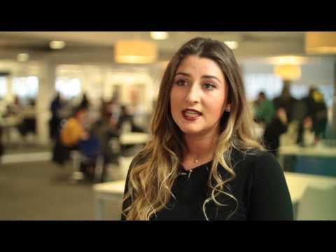 Studying at Westminster Business School